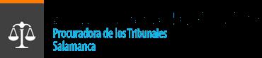 Procuradora Fernández de la Mela Logo